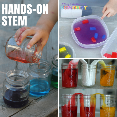 Hands-On STEM Activities
