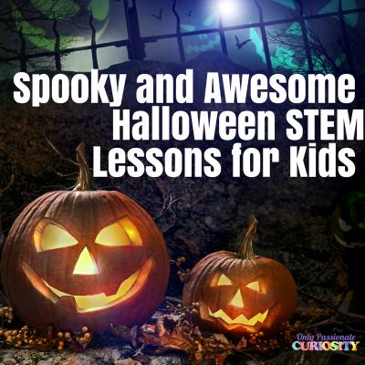 Halloween STEM Activities