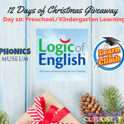 On the Tenth Day of Christmas . . .