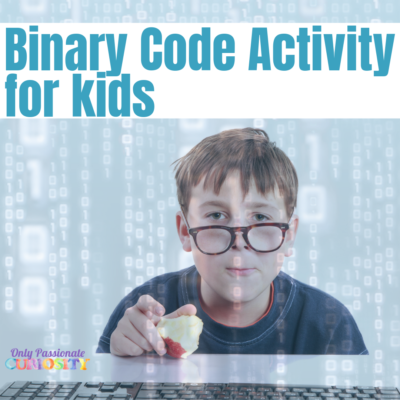 An Introduction to Binary Code for Kids