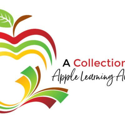 A Collection of Apple Learning Activities